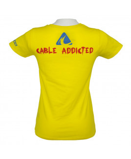 CABLE ADDICTED GIRLS